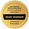 Deanne Kouba Day 2020 excellence award